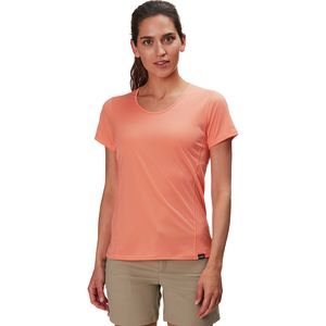 Patagonia Capilene Cool Lightweight Short-Sleeve Shirt - Women's