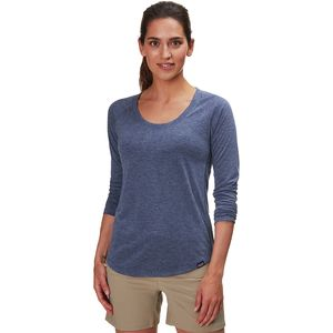 Patagonia Capilene Cool Trail Long-Sleeve Shirt - Women's