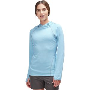 Patagonia Sunshade Hooded Shirt - Women's
