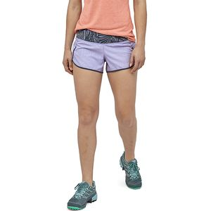 Patagonia Strider 3.5in Running Short - Women's