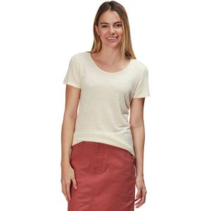 Patagonia Mount Airy Scoop Short-Sleeve T-Shirt - Women's