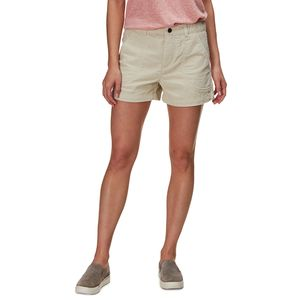 Patagonia Cord Stand Up Short - Women's