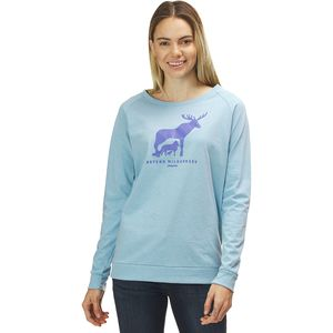 Patagonia Defend Wilderness Responsibili-Tee Shirt - Women's