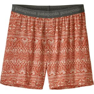 Patagonia Essential 6in Boxer - Men's