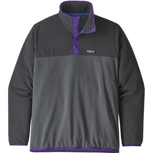 Patagonia Micro D Snap-T Fleece Pullover - Men's
