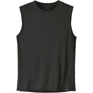 Patagonia Capilene Cool Daily Sleeveless Shirt - Men's