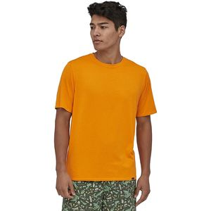 Patagonia Capilene Cool Daily Short-Sleeve Shirt - Men's