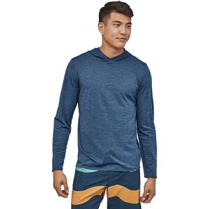 Patagonia Capilene Cool Daily Hooded Shirt - Men's