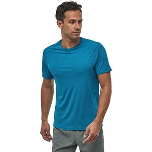 Patagonia Capilene Cool Lightweight Short-Sleeve Shirt - Men's