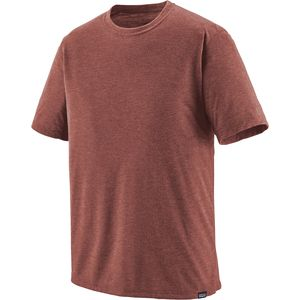 Patagonia Capilene Cool Trail Short-Sleeve Shirt - Men's