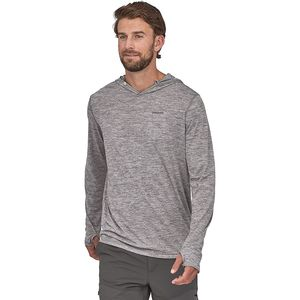Patagonia Tropic Comfort II Hooded Shirt - Men's