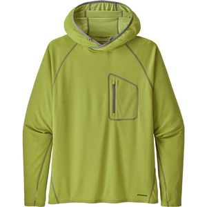 Patagonia Sunshade Technical Hooded Shirt - Men's