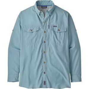 Sol Patrol II Long-Sleeve Shirt - Men's