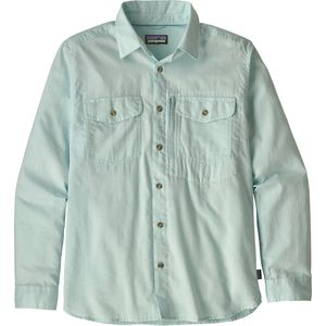 Patagonia Cayo Largo II Long-Sleeve Shirt - Men's