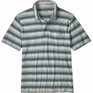 Patagonia Trail Harbor Polo Shirt - Men's