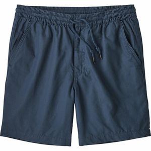 Lightweight All-Wear Hemp Volley Short - Men's