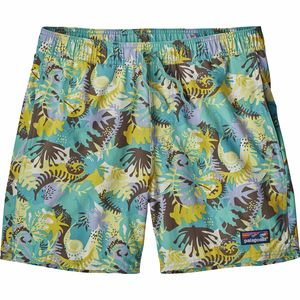 Patagonia Stretch Wavefarer 16in Volley Short - Men's