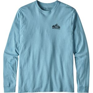 Patagonia Fitz Roy Scope Long-Sleeve Responsibili-T-Shirt - Men's
