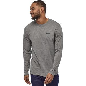 Patagonia Fitz Roy Horizons Long-Sleeve Responsibili-T-Shirt - Men's