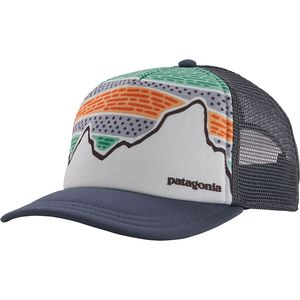 Patagonia Solar Rays '73 Interstate Hat - Women's