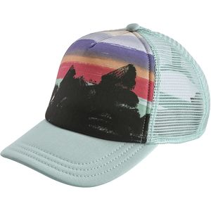 Patagonia Free Hand Fitz Roy Interstate Hat
