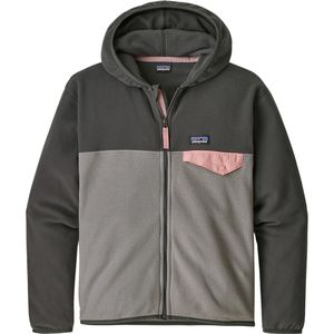 Patagonia Micro D Snap-T Jacket - Girls'