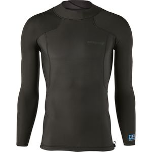 Patagonia R1 Lite Yulex Long-Sleeve Top - Men's