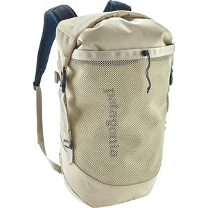 Planing Roll Top 35L Backpack