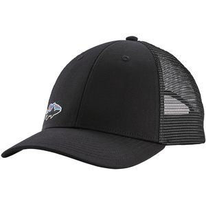 Patagonia Small Fitz Roy Fish LoPro Trucker Hat - Men's