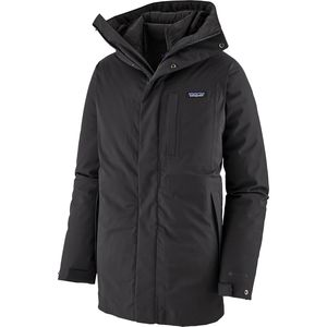 Patagonia Frozen Range 3-in-1 Parka - Men's