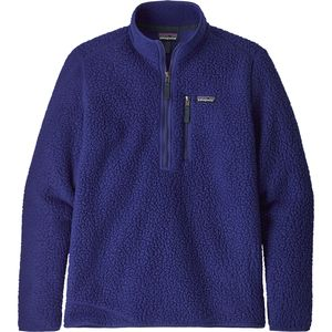 Patagonia Retro Pile Pullover Jacket - Men's