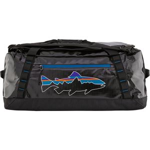 Patagonia Black Hole 55L Duffel Bag