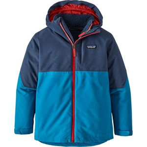 Patagonia Everyday 4-in-1 Jacket - Boys'