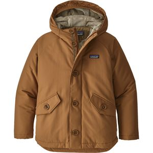 Patagonia Isthmus Insulated Jacket - Boys'