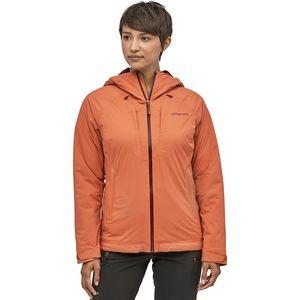 Stretch Nano Storm Jacket - Women's