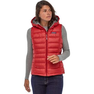 Patagonia Hi-Loft Down Hooded Vest - Women's
