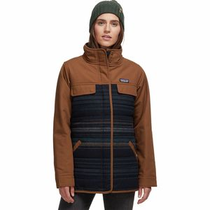 Out Yonder Coat - Women's