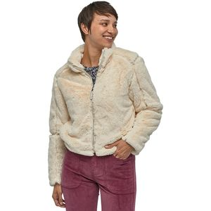 Patagonia Lunar Frost Jacket - Women's