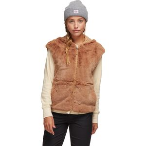 Patagonia Lunar Frost Hooded Vest - Women's