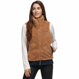 Patagonia Dusty Mesa Vest - Women's