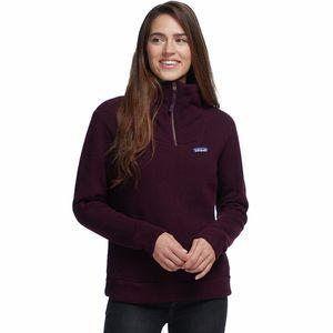 Woolie Fleece Pullover - Women's