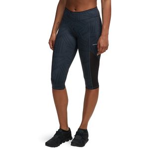 Endless Run Capris - Women's
