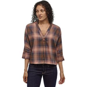 Patagonia Lower Meadow Pullover Top - Women's