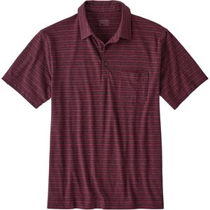 Patagonia Squeaky Clean Polo Shirt - Men's