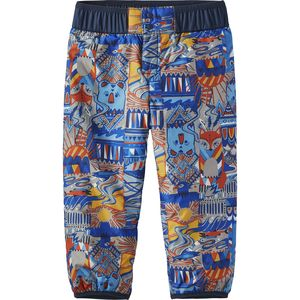 Patagonia Reversible Puff-Ball Pant - Infant Boys'