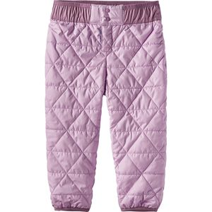Patagonia Puff-Ball Reversible Pant - Toddler Girls'