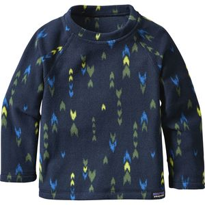 Patagonia Micro D Crew - Infant Boys'