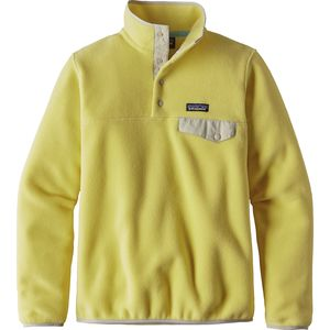 Yellow Women's Fleece Jackets | Backcountry.com