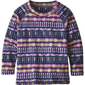 Patagonia Micro D Crew - Infant Girls'