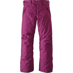 Patagonia Insulated Snowbelle Pant - Girls'